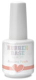 Rubber Base by #LVS | Dazzling Peach 15ml_