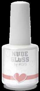 Nude Gloss by #LVS 15ml