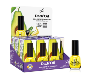 Dadi'Oil Display 14,3ml