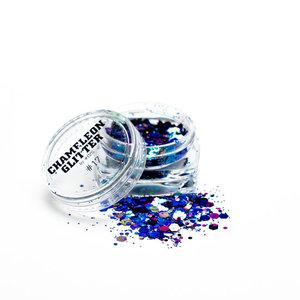 Chameleon Glitters 17 by #LVS