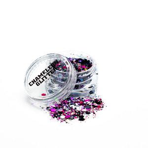 Chameleon Glitters 18 by #LVS